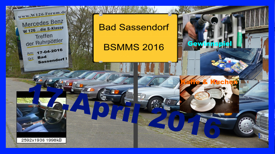Bad Sassendorf 2015