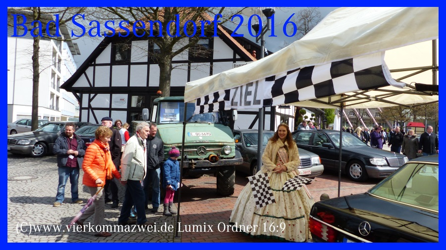 Mercedes Benz Motor Show in Bad Sassendorf 1016