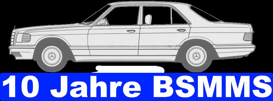 Wir sind die Bad Sassendorf Mercedes Motor Show